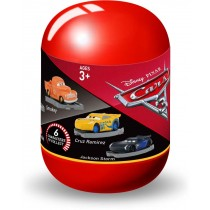 Disney Cars 3, Capsules, Series 1