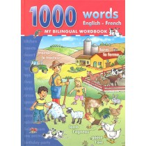 1000 words English - French