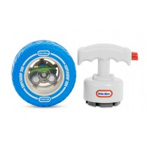 Little Tikes,  Tire Bouncers Mini,  Remote Control Toy