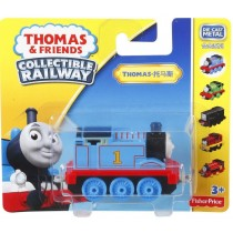 Thomas the Train: Collectable Railway ,Blue