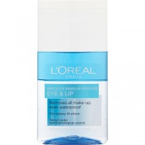 L'Oreal Biphase Eye Makeup Remover 125ml