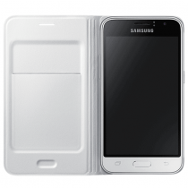 Samsung, Galaxy J1 Flip Wallet - Available in 2 colors