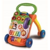 Vtech, Activity Walker, French