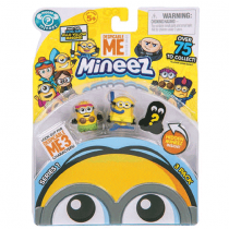 Despicable Me 3, Character Pack, Moose Toys