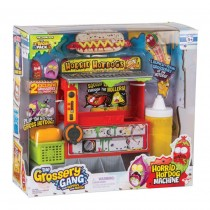 The Grossery Gang, Horrid Hotdog Machine