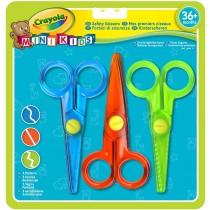Crayola, Mes Premiers Ciseaux, Scissors