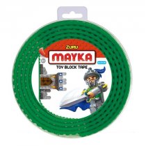 Mayka, Tape Standard, Large 2m, 4 Stud