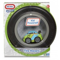 Little Tikes, Tire Racers, Remote Control Toy, Asst