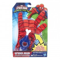 Spiderman, Hero Sinister,  Six Fix Gloves