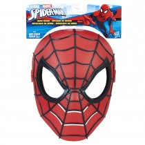 Marvel Spider-Man, Hero Mask