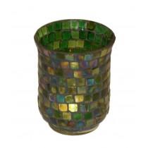 Gifts & More, Mosaic Vase