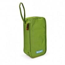 IRIS - Nano Cooler Green