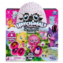Hatchimals Colleggtibles - EGGventure Game
