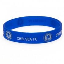 Chelsea, Silicone Wristband