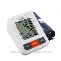 Jinghao upper arm digital meter instruction hotsale digital blood pressure monitor - B154