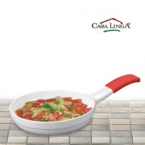 Casa Linga, Cooker, White Pan