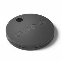 Chipolo Bluetooth Item Tracker Charcoal Black