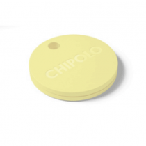 Chipolo Bluetooth Item Tracker Lemon Yellow