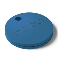 Chipolo Bluetooth Item Tracker OCEAN  Blue