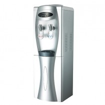 Campomatic Water Dispenser, Silver - CHR4070S