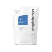simplehuman Spring Water Moisturizing Liquid Hand Soap 1L. Refill Pouch
