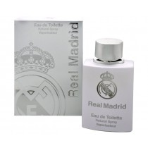 Real Madrid, Eau De Toilette 100ML
