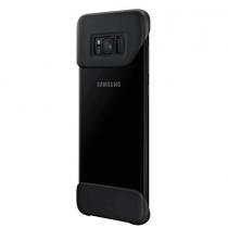 Samsung, Galaxy S8 Plus 2 Pieces Cover, Black - EF-MG955CBEGWW
