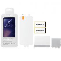 Samsung, Galaxy S8 Plus Screen Protector Clear - ET-FG955CTEGWW