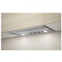 EliBloc HT Hood Ventilation, 90 cm, Stainless Steel