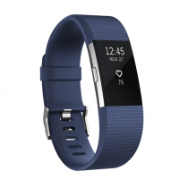 FitBit Charge 2 heart rate + fitness wristband (small) FB407SBUS-EU