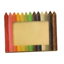 Gifts & More, Crayon Photo Frame