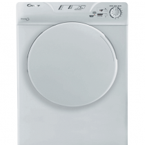Candy, Vented Dryer, 7 KG, White