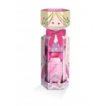 Grace Cole Glitter Fairies- Sweet Treats Gift Set, Body Wash 100ml And Body Ball