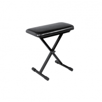 Conqueror Padded Bench for Keyboard Piano - H182