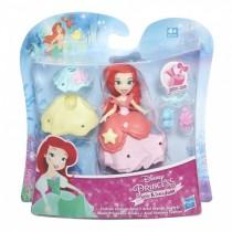 Disney Princess Small Cinderella Fashion Doll