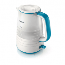 Philips, Electric Kettle 1.5Liters,  2200W, White - HD9334/12
