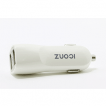 Iconz Car Cup Mount, White