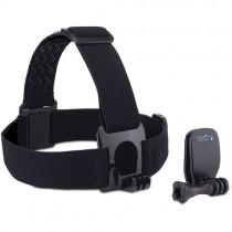 GoPro,Head Strap + QuickClip