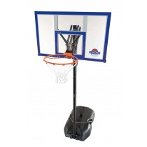 Life Time 90000 Portable 48 Basketball System