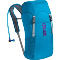 Camelbak, Arete 18 Backpack, Blue&Grey