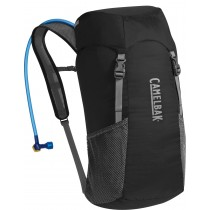 Camelbak, Arete 18 Backpack, Black&Grey