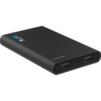 GoPro, Portable Power Pack (Dual 1.5amp USB Ports) (GoPro, Official Accessory)