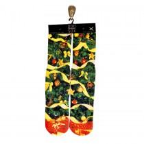 Odd Sox Christmas Tree Socks