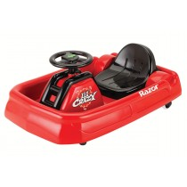 Razor Outdoor Lil Crazy Car- Red