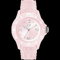 Ice Watch Lifestyle Ice Sixty Nine Medium Watch- Pink/ White
