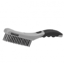Kreator, Pp Wire Brush, Stainless Steel