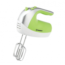Westinghouse, 5 Speed Hand Mixer, Green - KT379