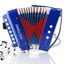 Top Accordeon for Kids - 103A