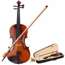 ABC Violin High Quality for Beginners 2 / 4 - M451