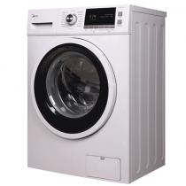 Midea Washer Dryer 8 KG, 1400 RPM - MFC80-DU1401-C145 7E
